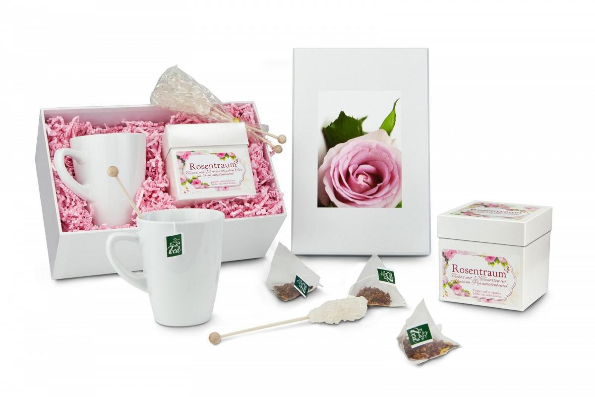 Tee Geschenke & Tee Sets I geschenkidee.ch