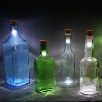 Bottle Light White