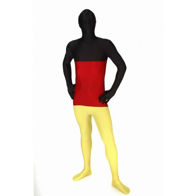 Morphsuit Coupe du Monde Allemagne, Taille M
