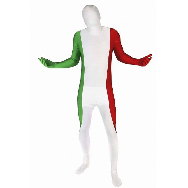 Morphsuit Coupe du Monde Italie, Taille L