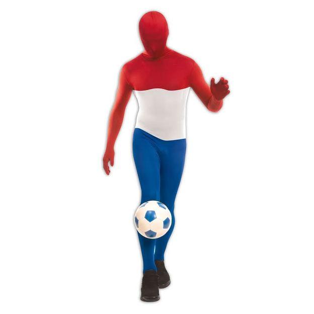 Morphsuit Coupe du Monde Pays Bas, Taille L