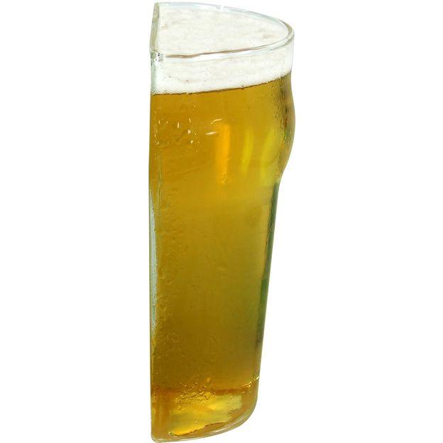 Demi verre de bière - Half Pint