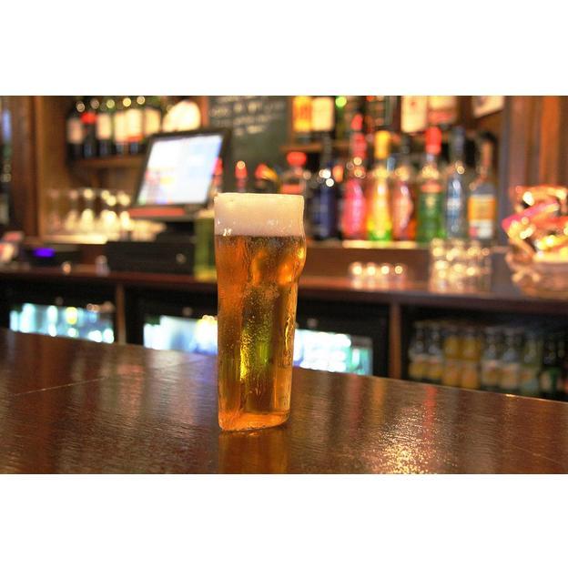 Bierglas - Half Pint
