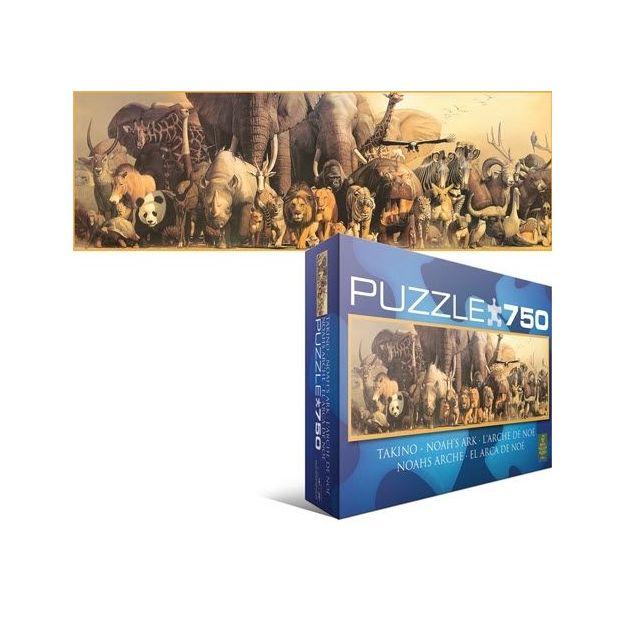 Puzzle Noah's Arche
