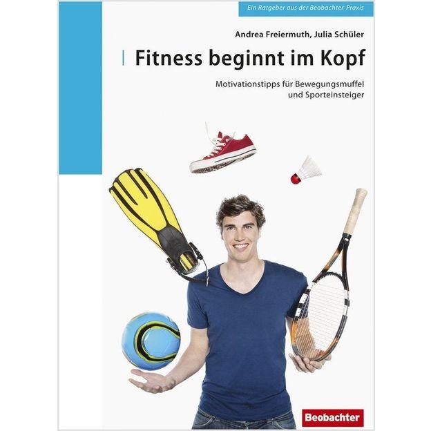 Fitness beginnt im Kopf