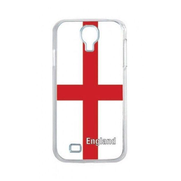 LED Länder Samsung S4 Schutzhülle England