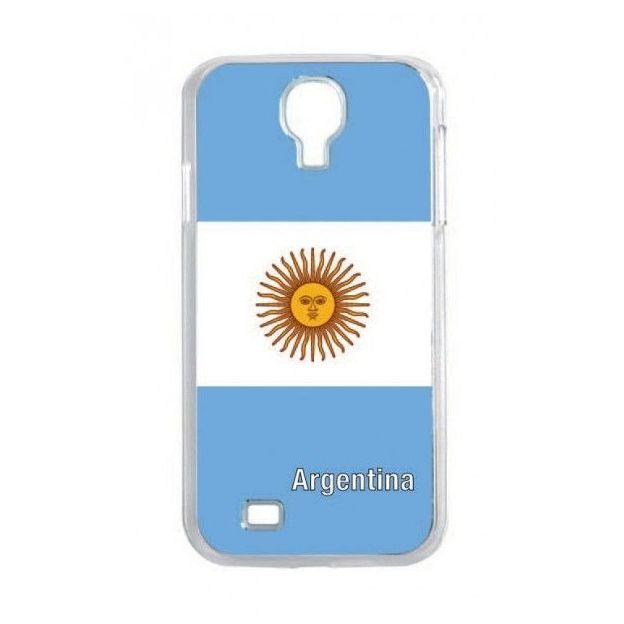 LED Länder Samsung S4 Schutzhülle Argentinien