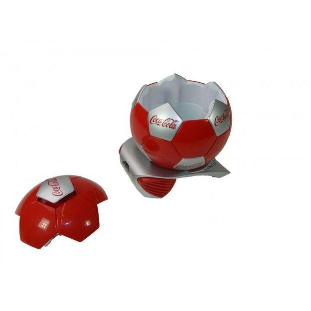 Coca Cola Ball Flaschenkühler
