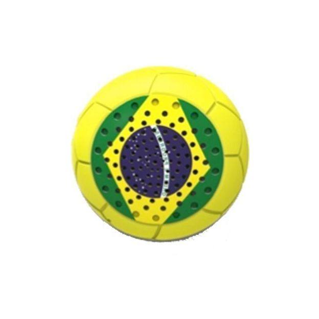 Bluetooth Lautsprecher Q-Bopz Brasilien