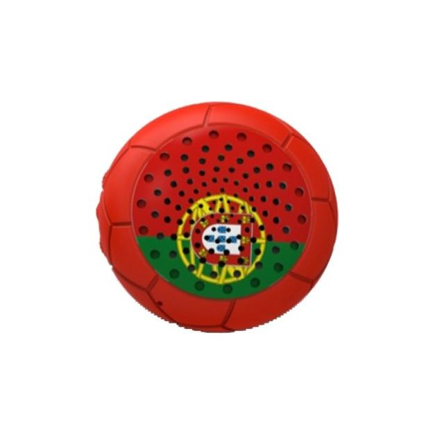 Bluetooth Lautsprecher Q-Bopz Portugal