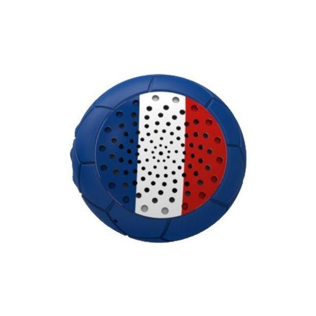Bluetooth Lautsprecher Q-Bopz Frankreich