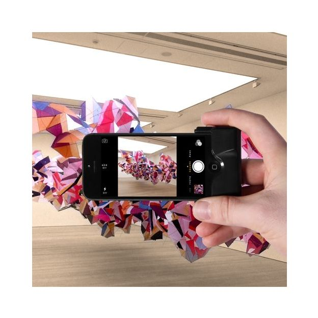 iPhone 5/5S Kamera-Auslöser
