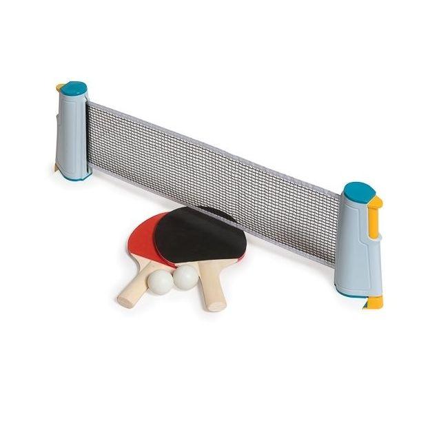 Instant Tischtennis-Set
