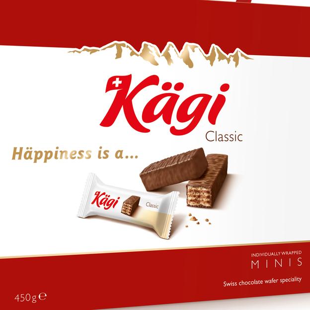 Malette cadeau Kägi fret