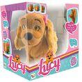 Lucy der Hund - Deutsch
