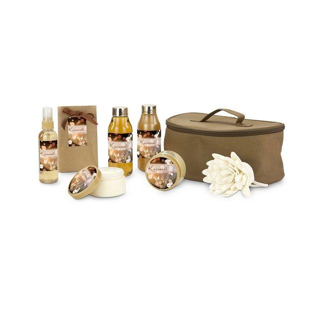 Cadeau de bain Beauty Bag Sugar Dream