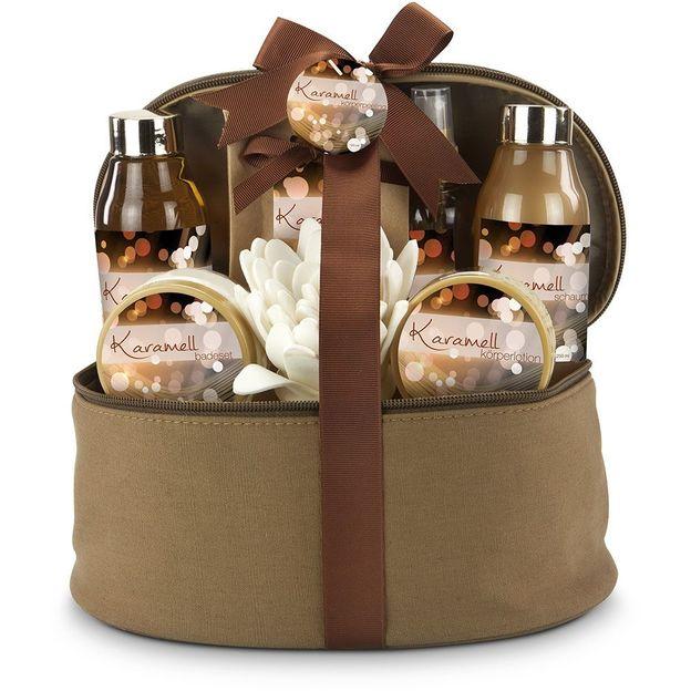 Geschenkset Beauty Bag Sugar Dream
