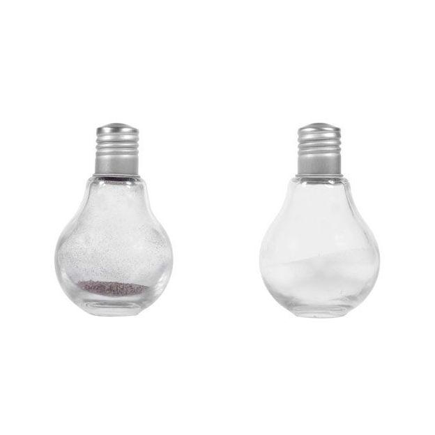 Salière & Poivrière Ampoule