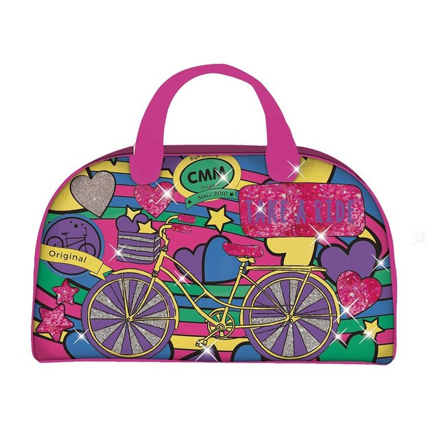 Sac Color Me Mine Color Change Weekender
