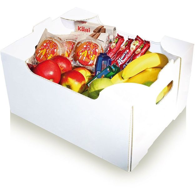 Fruits & Schoggibox 4.5kg