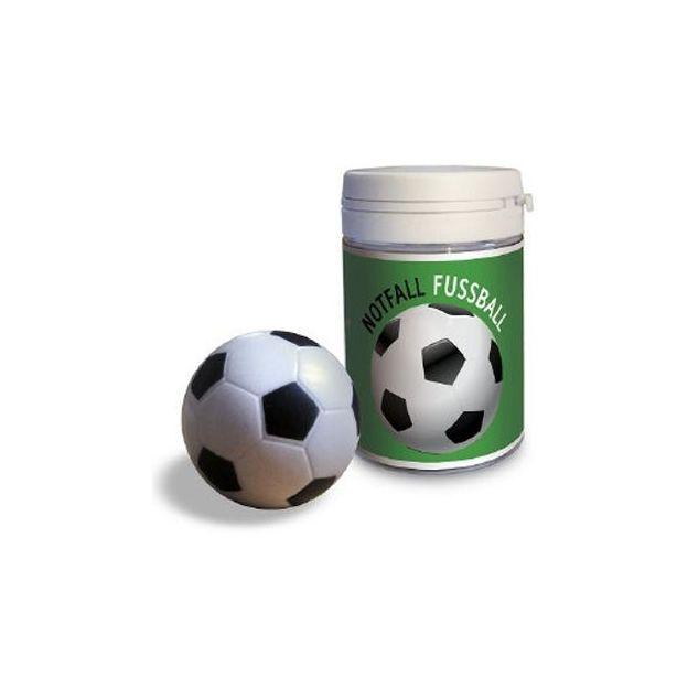 Notfall Antistress-Fussball