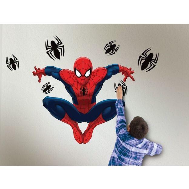 Wild Walls Projektor - Spider-Man