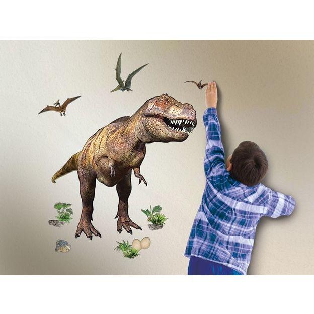 Projecteur Wild Walls - Dinosaure