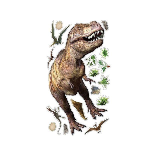 Wild Walls Projektor - Dinosaurier