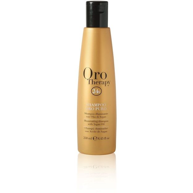 Oro Therapy Luxury Hair Treatment 24K
