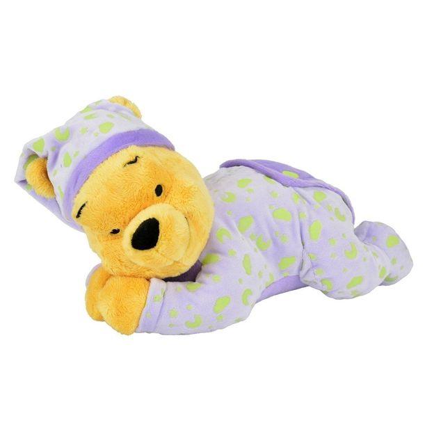Winnie the Pooh leuchtender Gute Nacht Bär