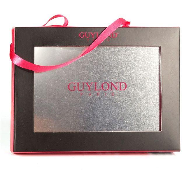 Lidschattenbox in Geschenkverpackung