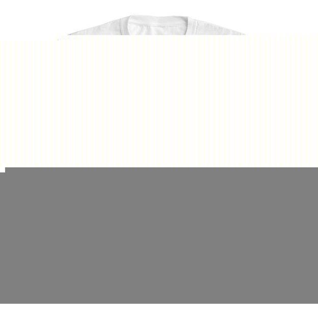 Beschreibbares T-Shirt Cotton Twitter Weiss Mann, Grösse L