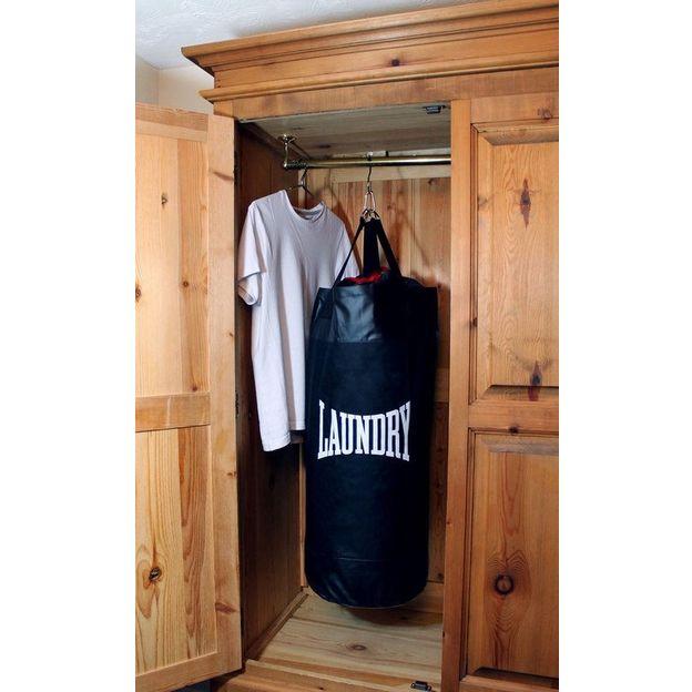 Wäsche-Boxsack