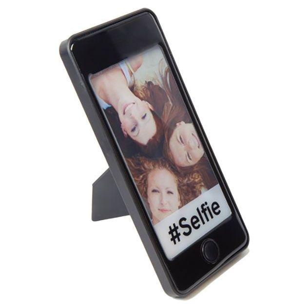 Selfie Bilderrahmen