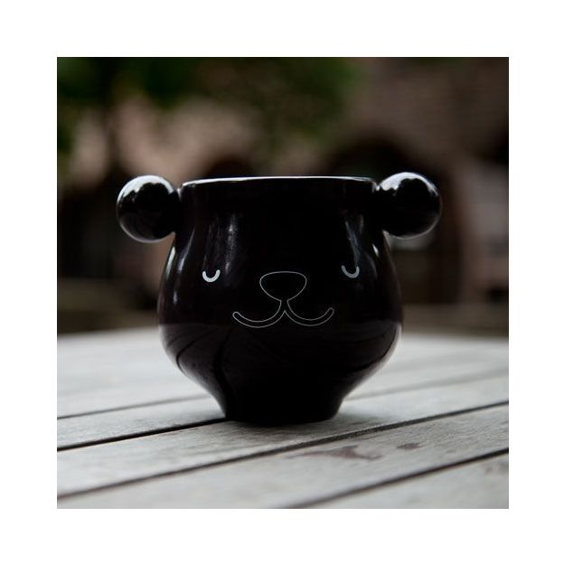 Tasse Panda Thermosensible