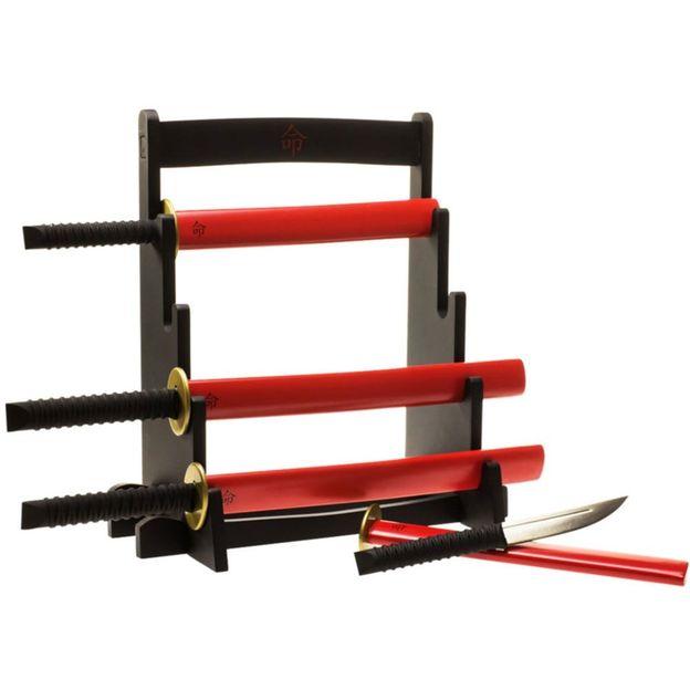 Set de Couteaux Samouraï