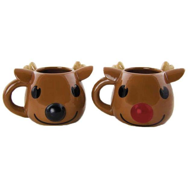 Tasse Rudolphe