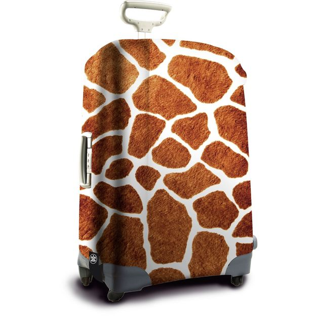 Housses valise SUITSUIT Girafe