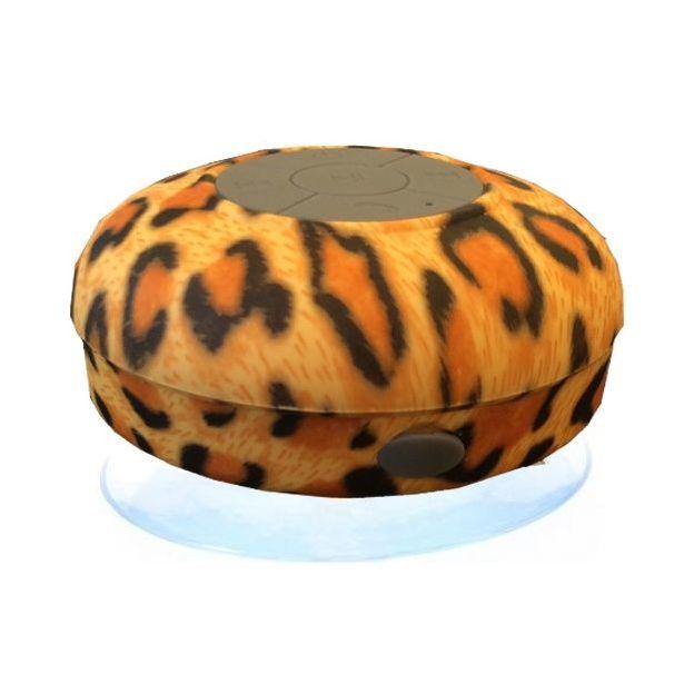 Wasserdichter Bluetooth Lautsprecher Tiger