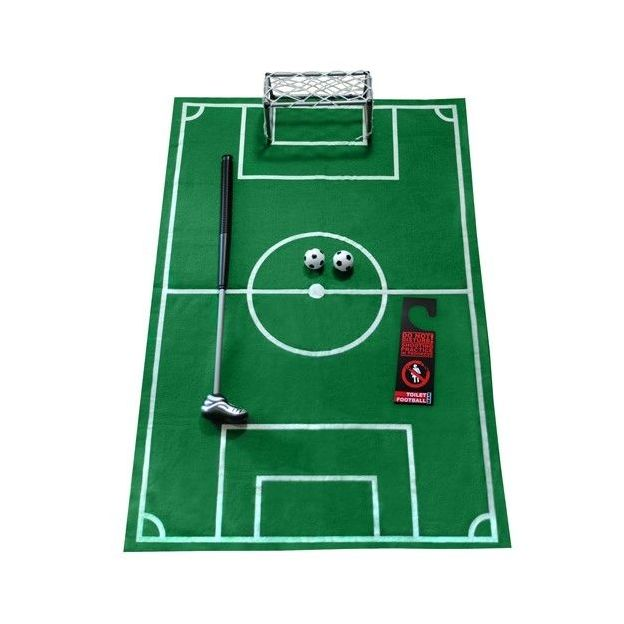 WC Fussball Set