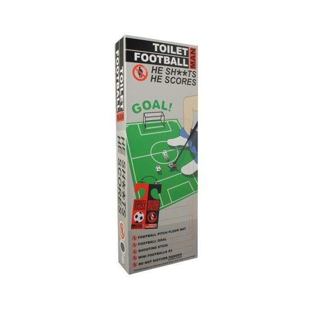 WC Fussball Set