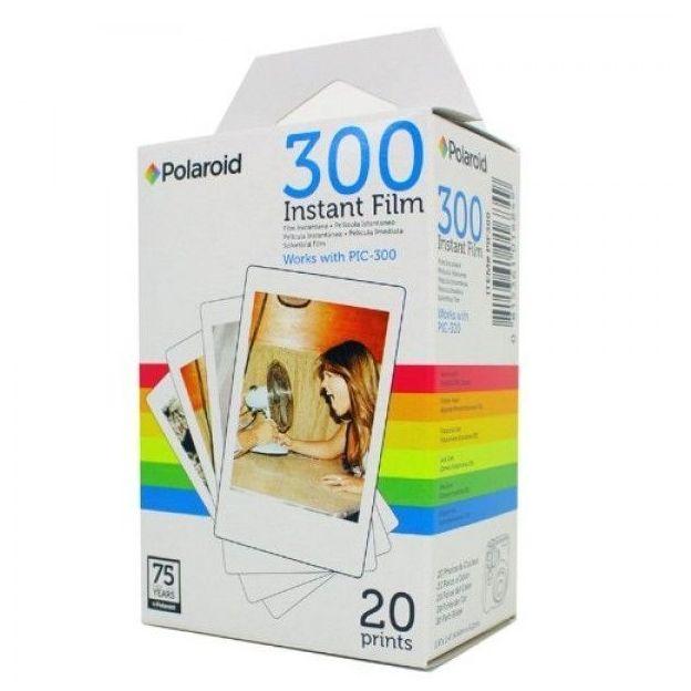 20er Film Polaroid 300