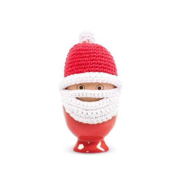 Chauffe Oeuf Père Noël