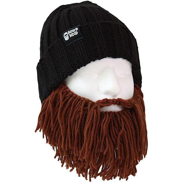 Bonnet à barbe Vagabond