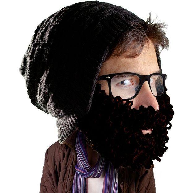 Bonnet à barbe Atticus
