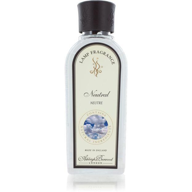 Parfum pour Lampe 250ml - Neutre