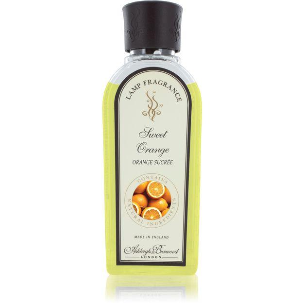 Parfum pour Lampe 250ml - Orange douce