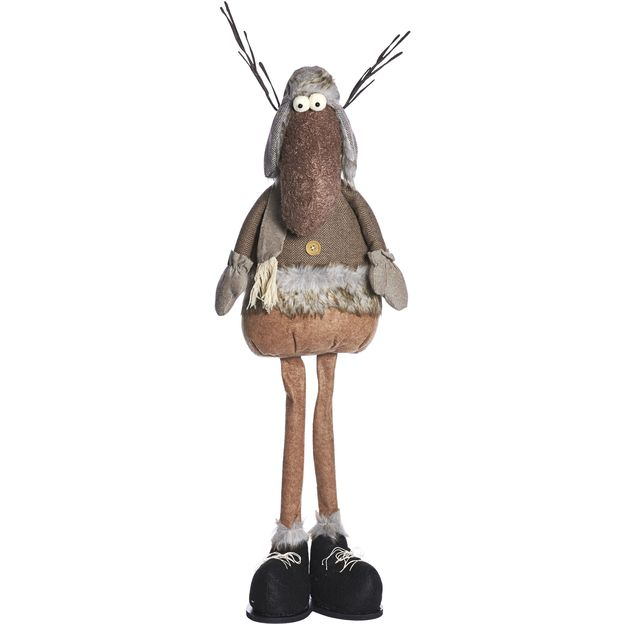 Dekofigur Funny Deer 90cm
