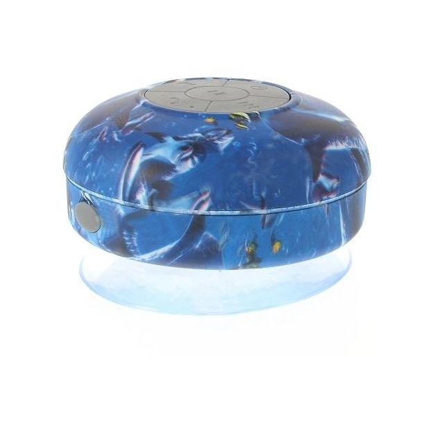 Wasserdichter Bluetooth Lautsprecher Delphin