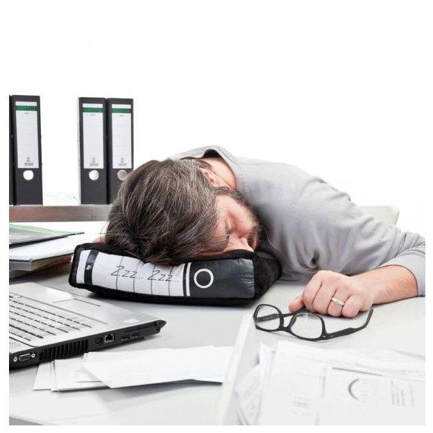 Power-Nap Büro-Kissen